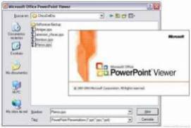 Microsoft powerpoint viewer 2007 free download.