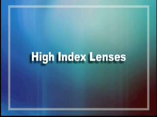 highindex